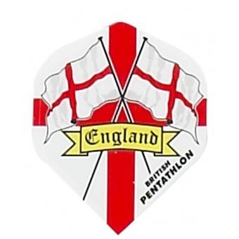 "Pentathlon ""England"" - Standard"