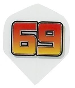 """69"" - Standard"