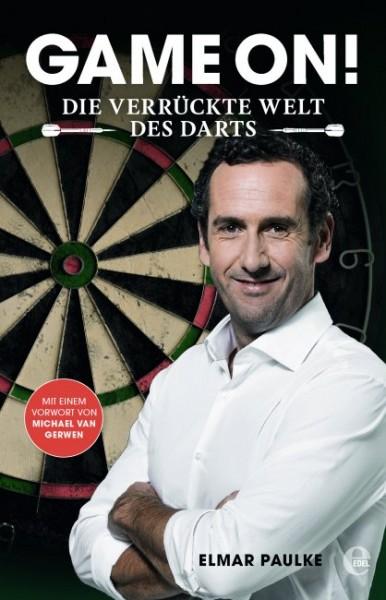 Elmar Paulke's Buch ''Game On''