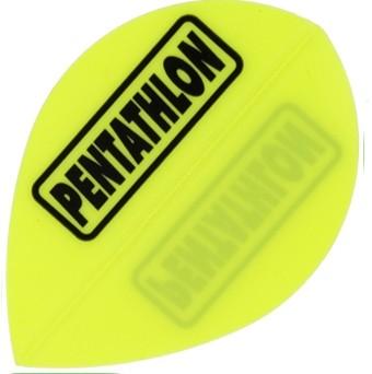Pentathlon yellow - Pear