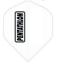 Pentathlon weiß - Standard
