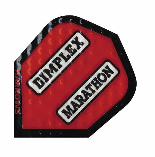 Harrows Dimplex rot - Standard