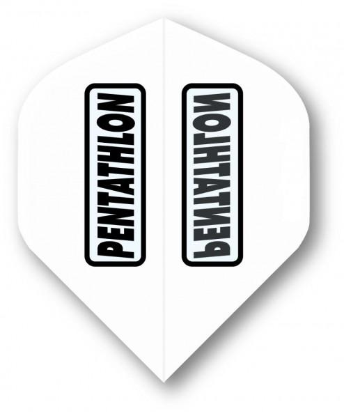 Pentathlon white/clear - Standard