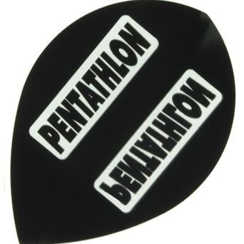 Pentathlon schwarz - Pear