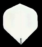Poly weiß 100µm - Standard