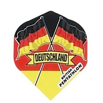 """Pentathlon """"Deutschland"""" - Standard"""