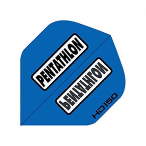 Pentathlon HD150 blau - Standard