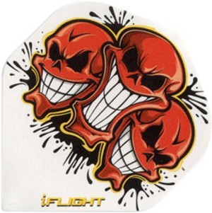 """iFLight """"3 Skulls"""" - Standard"""