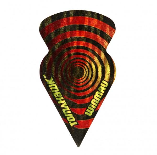 """Winmau """"Rings"""" - Tomahawk Slim"""