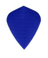 Nylon Stoff ''blau'' - Kite