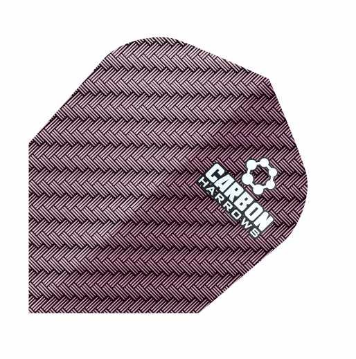 Harrows Carbon purple - Standard