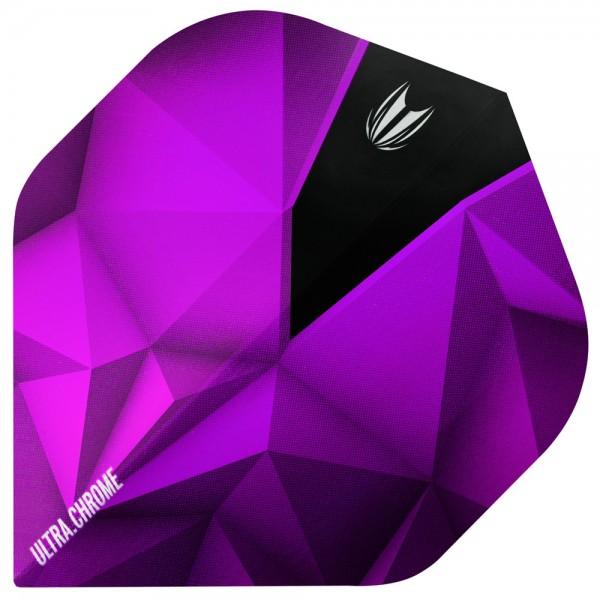 Target Shard purple - Standard No.2