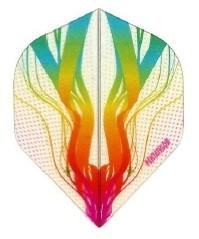 Pentathlon Rainbow Crystal - Standard