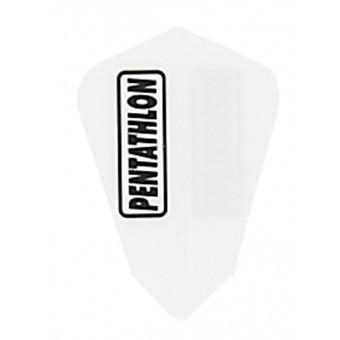 Pentathlon weiß - Fantail