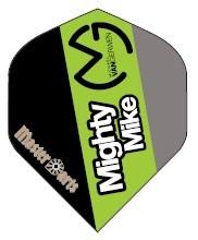 Michael van Gerwen MVG Mighty Mike - Standard