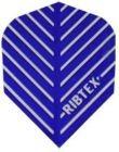 Ribtex blau-silber - Standard