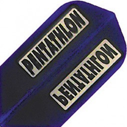 Pentathlon blue - Slim