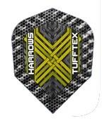 Harrows Tufftex gelb - Standard