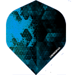 Designa Rock aqua blau - Standard
