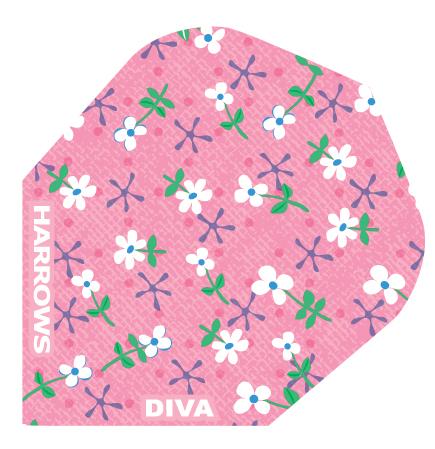 Harrows Diva 6001 - Standard