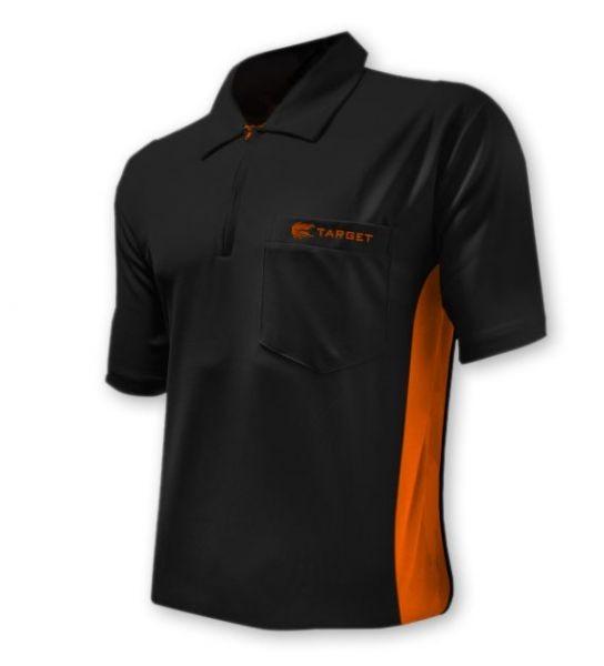 Target Coolplay Hybrid - black-orange