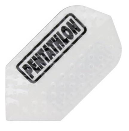 Pentathlon Dimplex white - Slim