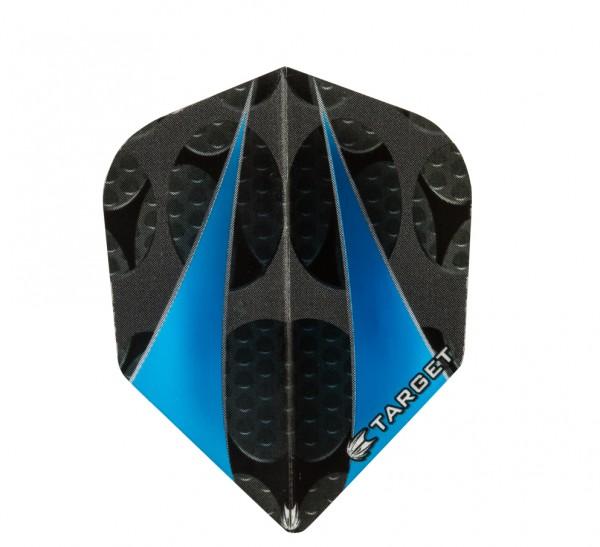 Target Vision Twin Sail black-blue - Standard