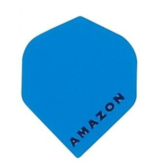 Amazon blau - Standard