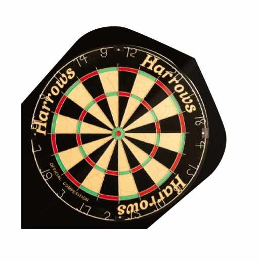 Harrows ''Dartboard'' - Standard