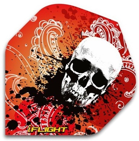 iFLight ''Paint Skull'' - Standard