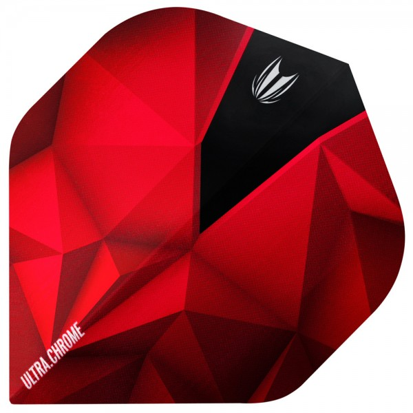 Target Shard red - Standard No.2