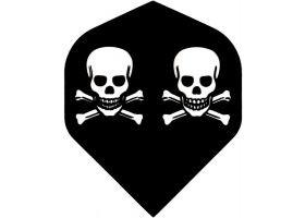 """Two Skulls"" - Standard"