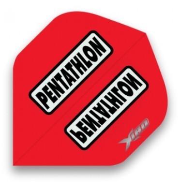 Pentathlon X180 red - Standard