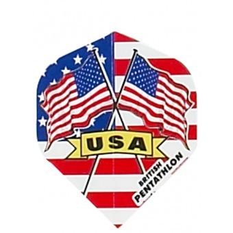 "Pentathlon ""USA"" - Standard"