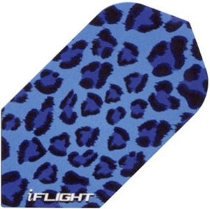 "iFlight ""Leopoard Blue"" - Slim"