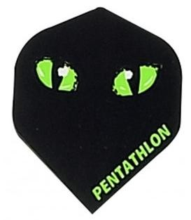 Pentathlon Green Eyes - Standard