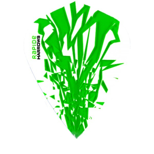 Harrows Rapide grün - Kite