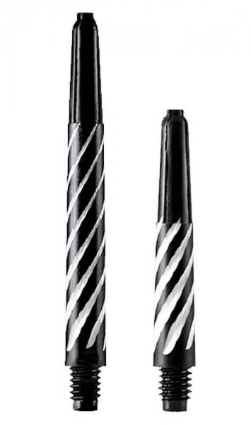 Spiroline black white