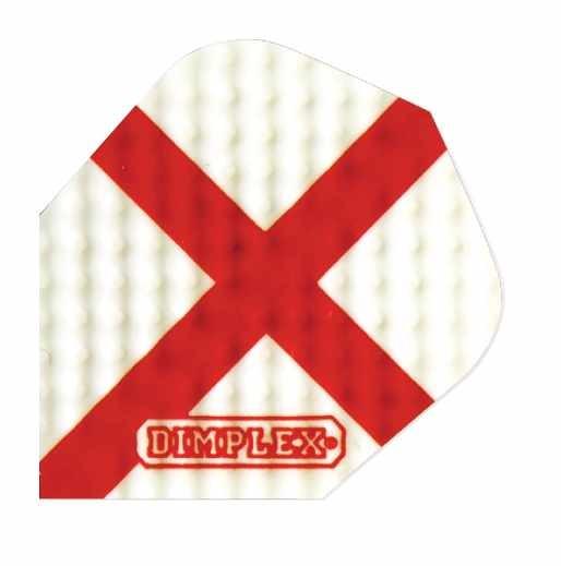 Harrows Dimplex England - Standard
