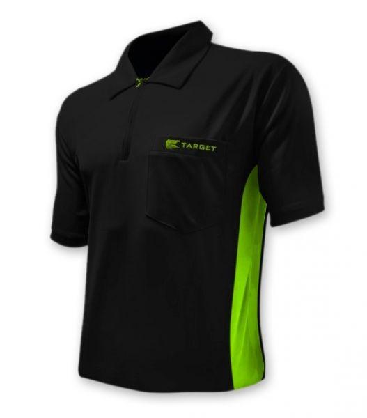 Target Coolplay Hybrid - black-green