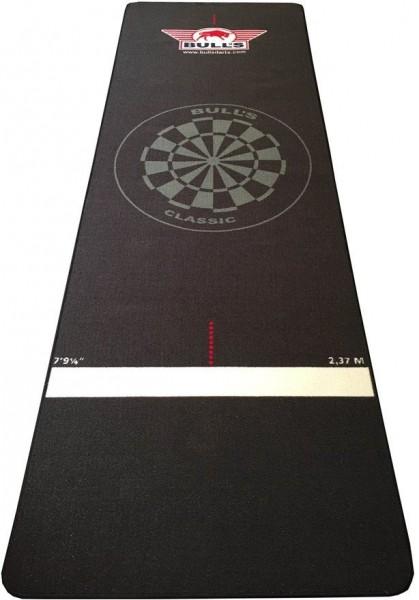 Bulls Teppich Dart Mat - 300x95cm