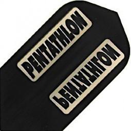 Pentathlon black - Slim
