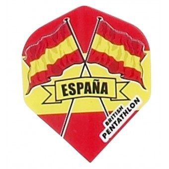 Pentathlon ''Spanien'' - Standard