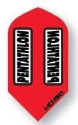 Pentathlon HD150 red - Slim
