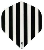 Stripes black-white - Standard