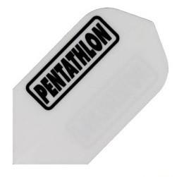 Pentathlon white - Slim