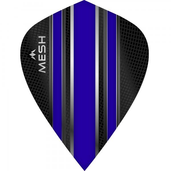 Mission Mesh blue - Kite