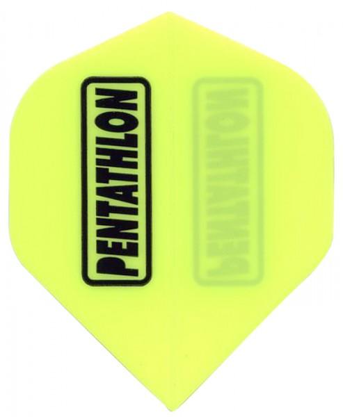 Pentathlon neon gelb - Standard