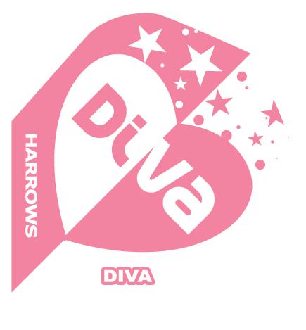 Harrows Diva 6002 - Standard