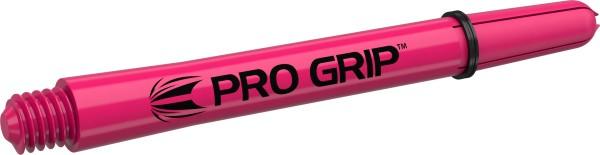 Target Pro Grip Schaft pink